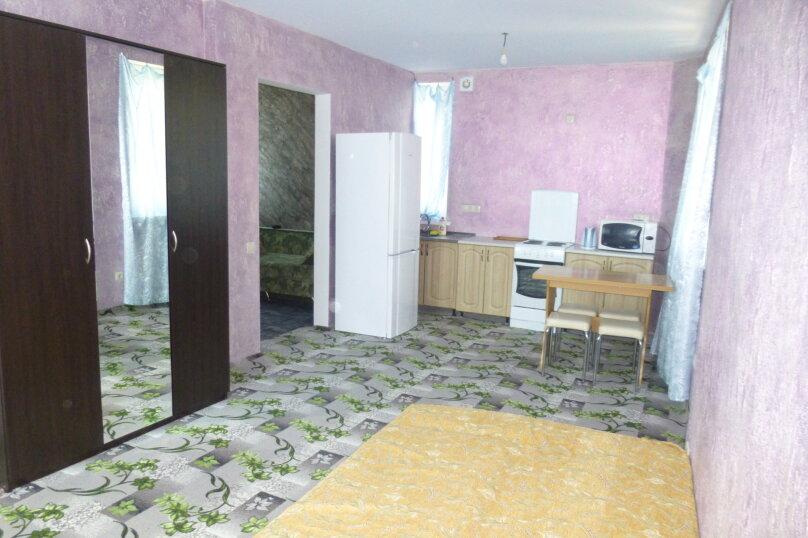 Домик в ялте, 40 кв.м. на 4 человека, 1 спальня, улица Сеченова, 9, Ялта - Фотография 2