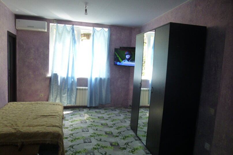Домик в ялте, 40 кв.м. на 4 человека, 1 спальня, улица Сеченова, 9, Ялта - Фотография 5