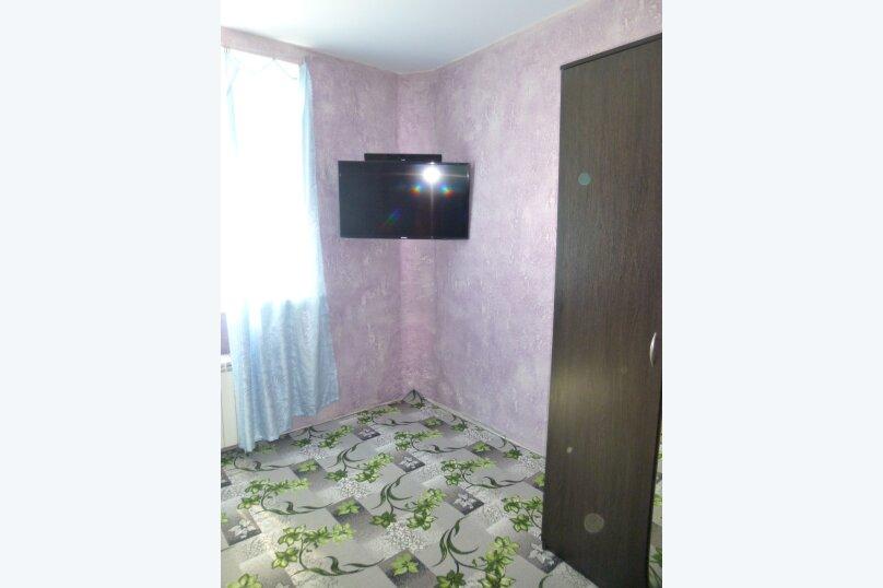 Домик в ялте, 40 кв.м. на 4 человека, 1 спальня, улица Сеченова, 9, Ялта - Фотография 6
