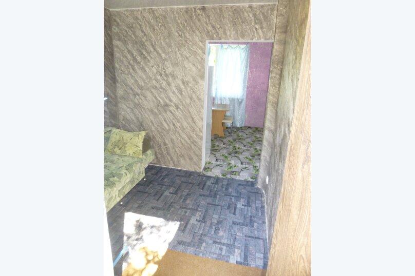 Домик в ялте, 40 кв.м. на 4 человека, 1 спальня, улица Сеченова, 9, Ялта - Фотография 8