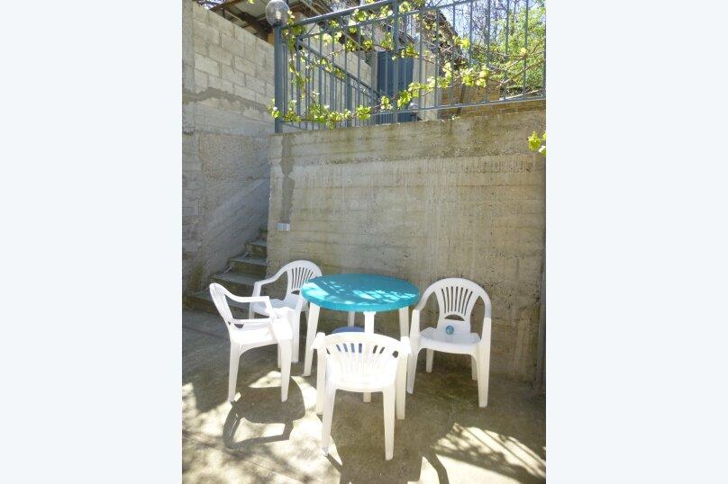 Домик в ялте, 40 кв.м. на 4 человека, 1 спальня, улица Сеченова, 9, Ялта - Фотография 10