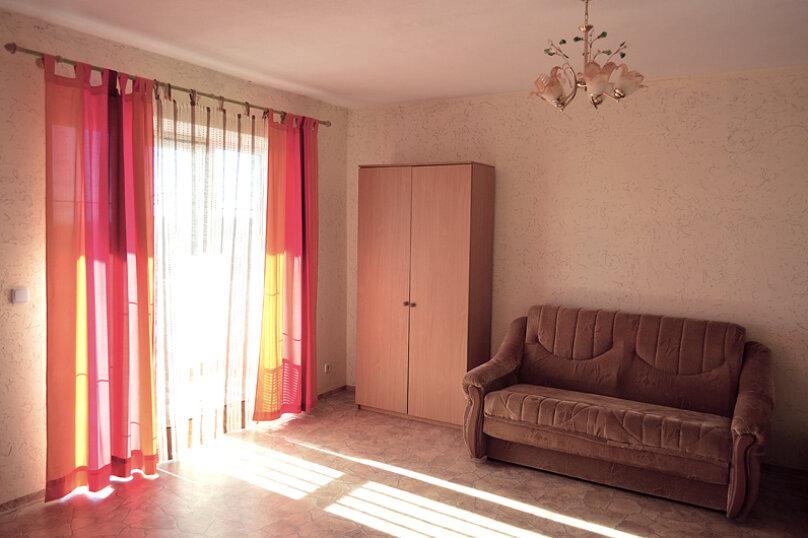 Отдельная комната, улица Аллея Дружбы, 106, Заозерное - Фотография 6