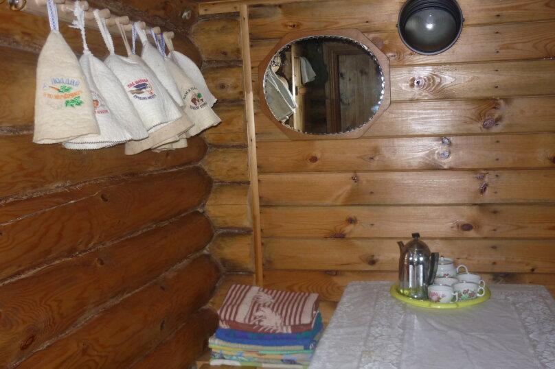 Комнаты или дом под ключ, 75 кв.м. на 6 человек, 3 спальни, с.Ивановское, 5, Суздаль - Фотография 8