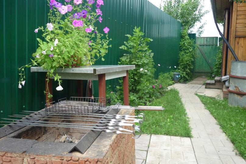 Комнаты или дом под ключ, 75 кв.м. на 6 человек, 3 спальни, с.Ивановское, 5, Суздаль - Фотография 12