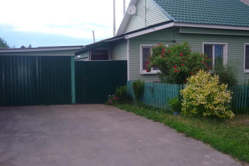 Комнаты или дом под ключ, 75 кв.м. на 6 человек, 3 спальни, с.Ивановское, 5, Суздаль - Фотография 14