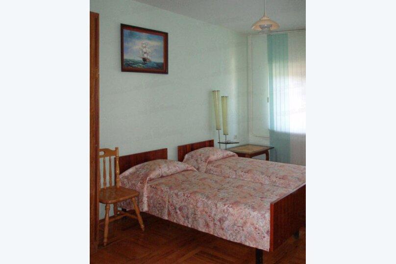Гостевой дом Кормал, Морской переулок, 8 на 21 комнату - Фотография 56