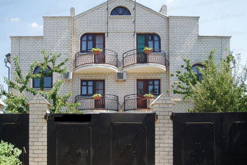 Гостевой дом Кормал, Морской переулок, 8 на 21 комнату - Фотография 1