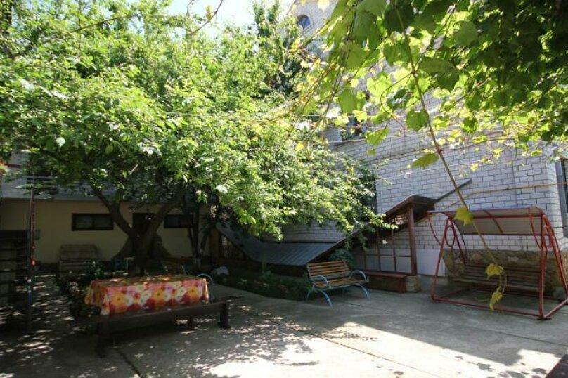 Гостевой дом Кормал, Морской переулок, 8 на 21 комнату - Фотография 5