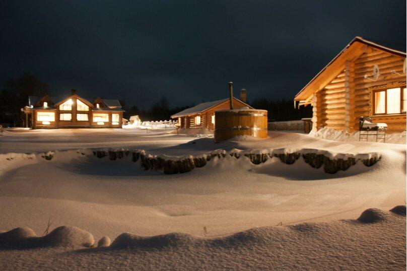Шале, 450 кв.м. на 10 человек, 3 спальни, деревня Адворица, 1 (нет номера), Пено - Фотография 3