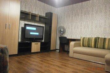 2-комн. квартира, 40 кв.м. на 3 человека, Сапёрная улица, 1, Севастополь - Фотография 2