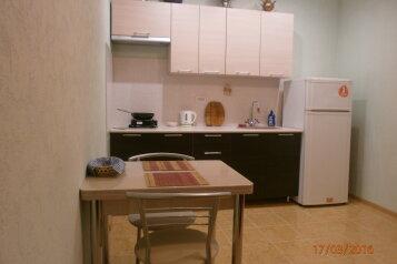 2-комн. квартира, 40 кв.м. на 3 человека, Сапёрная улица, 1, Севастополь - Фотография 3