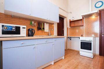 1-комн. квартира, 30 кв.м. на 4 человека, Бамбуковая улица, 42А, Центр, Сочи - Фотография 2
