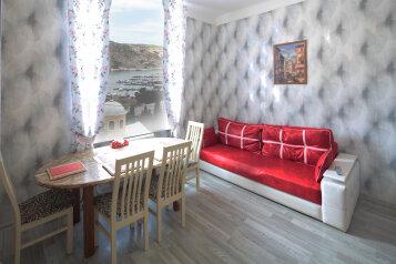 Дом на 4 человека, 2 спальни, улица Кирова, 37, Балаклава - Фотография 1