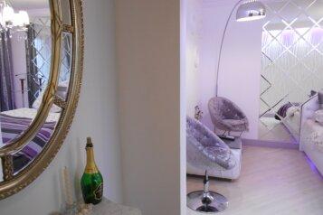 1-комн. квартира, 38 кв.м. на 2 человека, Полежаева, Саранск - Фотография 1