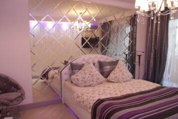 1-комн. квартира, 38 кв.м. на 2 человека, Полежаева, Саранск - Фотография 2
