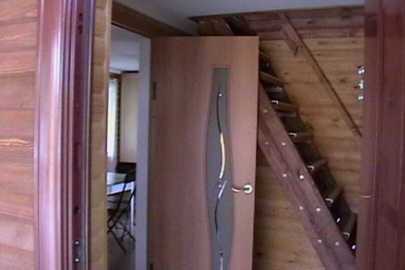 Домик на Заре, 50 кв.м. на 5 человек, 2 спальни, п. Заря, ул. Малиновая, 48, Кондопога - Фотография 8