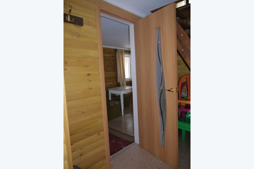 Домик на Заре, 50 кв.м. на 5 человек, 2 спальни, п. Заря, ул. Малиновая, 48, Кондопога - Фотография 17
