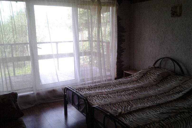 Гостевые домики. Отдых Бунгало. Отличные маленькие однокомнатные домики на 5 человек, Таллинская улица, 82, Лоо - Фотография 17