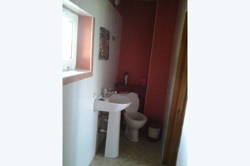 Бунгало (маленькие домики), 25 кв.м. на 5 человек, 1 спальня, Таллинская улица, 82, Лоо - Фотография 8