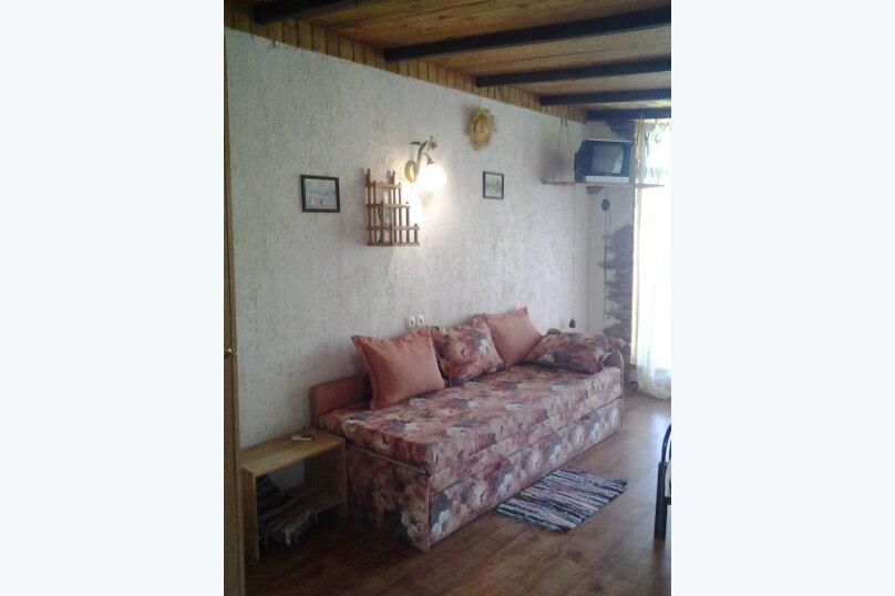 Бунгало (маленькие домики), 25 кв.м. на 5 человек, 1 спальня, Таллинская улица, 82, Лоо - Фотография 10