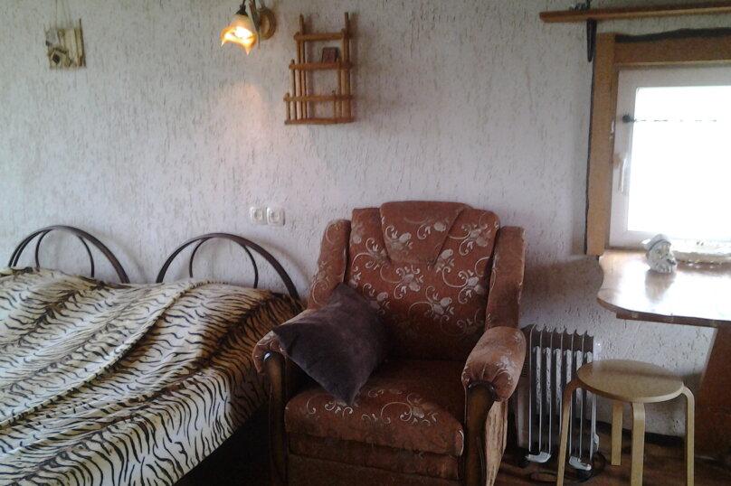 Бунгало (маленькие домики), 25 кв.м. на 5 человек, 1 спальня, Таллинская улица, 82, Лоо - Фотография 11