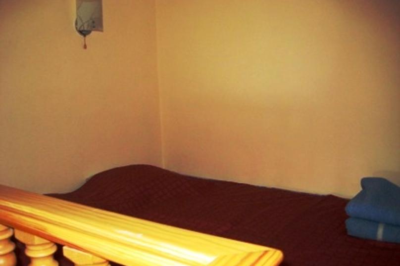 1-комн. квартира на 4 человека, отрадное, 51, Ялта - Фотография 3