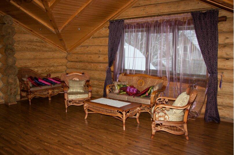 Шале, 450 кв.м. на 10 человек, 3 спальни, деревня Адворица, 1 (нет номера), Пено - Фотография 8