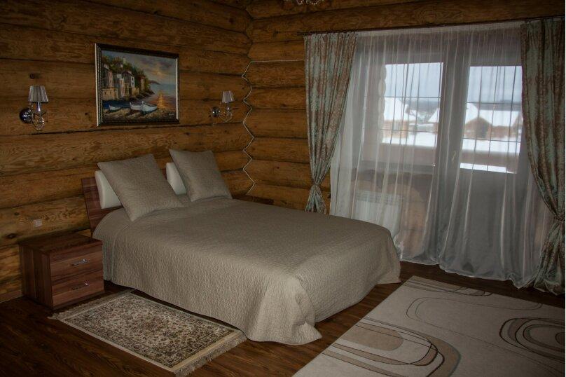 Шале, 450 кв.м. на 10 человек, 3 спальни, деревня Адворица, 1 (нет номера), Пено - Фотография 10