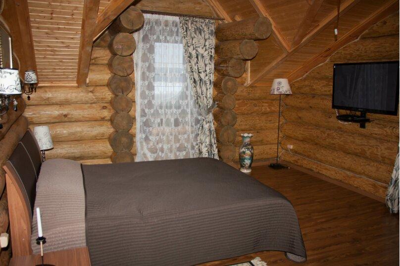 Шале, 450 кв.м. на 10 человек, 3 спальни, деревня Адворица, 1 (нет номера), Пено - Фотография 11