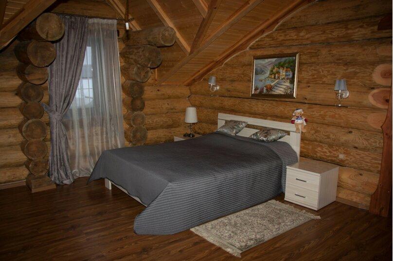 Шале, 450 кв.м. на 10 человек, 3 спальни, деревня Адворица, 1 (нет номера), Пено - Фотография 12