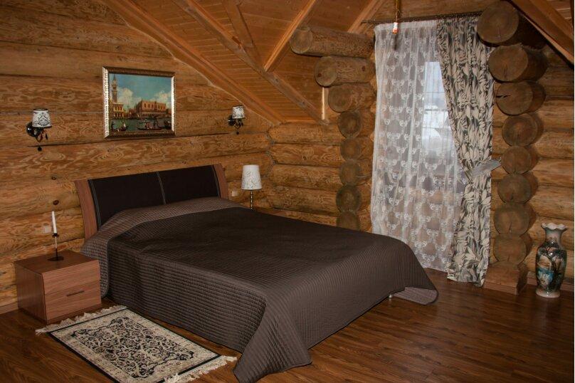 Шале, 450 кв.м. на 10 человек, 3 спальни, деревня Адворица, 1 (нет номера), Пено - Фотография 13