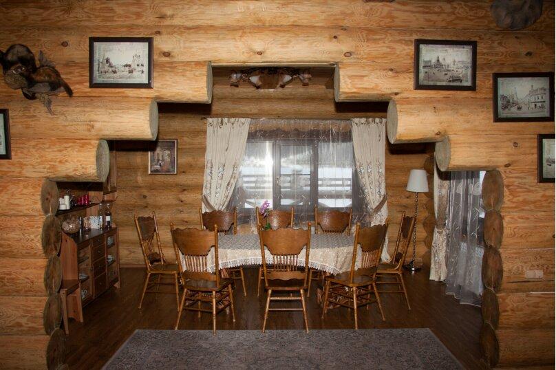 Шале, 450 кв.м. на 10 человек, 3 спальни, деревня Адворица, 1 (нет номера), Пено - Фотография 17