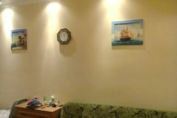 1-комн. квартира, 28 кв.м. на 3 человека, улица Гагарина, Судак - Фотография 2