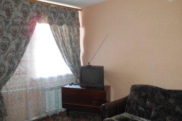 1-комн. квартира, 50 кв.м. на 3 человека, улица Степана Разина, 42, Владикавказ - Фотография 2
