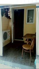 1-комн. квартира, 17 кв.м. на 3 человека, Типографский переулок, 14, Евпатория - Фотография 2