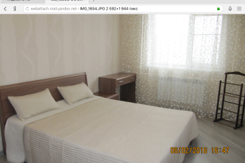 1-комн. квартира, 39 кв.м. на 4 человека, Крымская улица, Анапа - Фотография 4