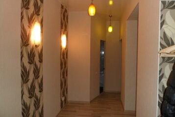 2-комн. квартира, 60 кв.м. на 4 человека, Вязовская улица, 4А, Ленинский район, Нижний Тагил - Фотография 1