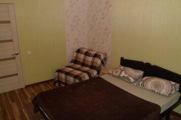 2-комн. квартира, 60 кв.м. на 4 человека, Вязовская улица, 4А, Ленинский район, Нижний Тагил - Фотография 4