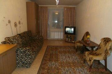 1-комн. квартира, 38 кв.м. на 2 человека, Учебная улица, 8, Кировский район, Томск - Фотография 3