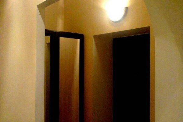 1-комн. квартира, 23 кв.м. на 3 человека, улица Гагарина, 44, Судак - Фотография 1