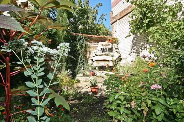 Гостевой дом, Андреевский переулок, 3 на 10 номеров - Фотография 1