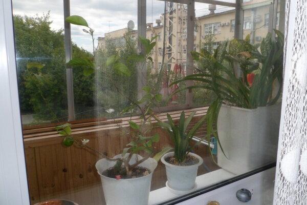 1-комн. квартира, 36 кв.м. на 3 человека, улица Пархоменко, 1, Ленинский район, Нижний Тагил - Фотография 1