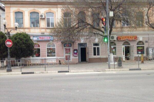 1-комн. квартира на 3 человека, улица Ленина, 68, район горы Фирейная , Судак - Фотография 1