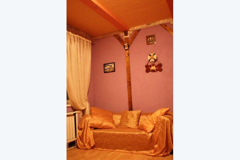 Дом, 200 кв.м. на 6 человек, 3 спальни, село Бисерово, 10, Старая Купавна - Фотография 46
