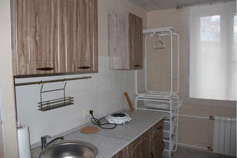 """Апартаменты """"M9 на Строителей"""", переулок Строителей, 12 на 3 номера - Фотография 9"""