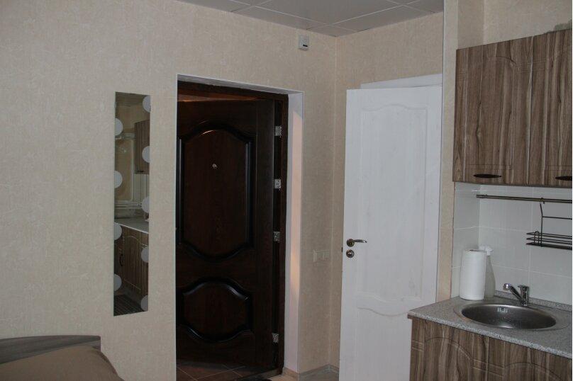 """Апартаменты """"M9 на Строителей"""", переулок Строителей, 12 на 3 номера - Фотография 4"""
