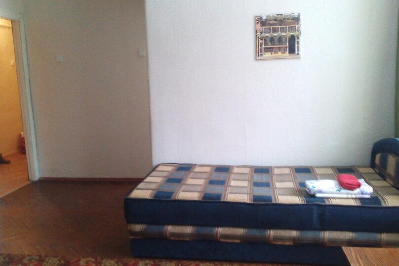 2-комн. квартира, 46 кв.м. на 4 человека, проспект Карла Маркса, 36, Кингисепп - Фотография 4