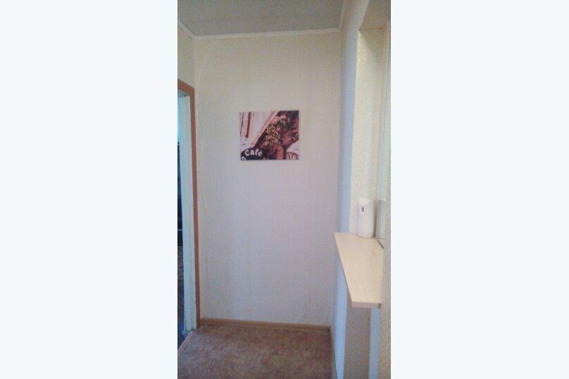 2-комн. квартира, 46 кв.м. на 4 человека, проспект Карла Маркса, 36, Кингисепп - Фотография 5