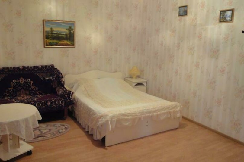 Двухместный номер, улица Самбурова, 240, Анапа - Фотография 1