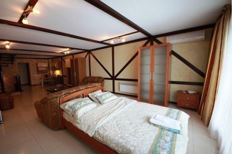 Эллинг, 140 кв.м. на 5 человек, 1 спальня, улица Ленина, 35, Алупка - Фотография 10